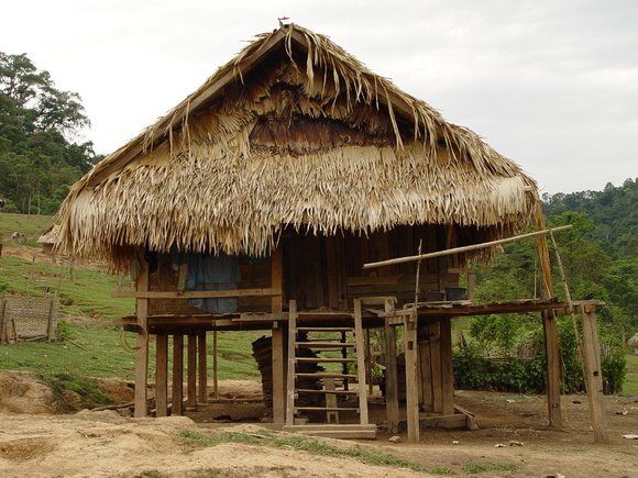 Akha House, BNM